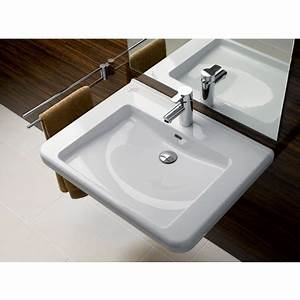 Waschtisch 65 Cm : waschtisch 65 cm bestseller shop f r m bel und einrichtungen ~ Frokenaadalensverden.com Haus und Dekorationen