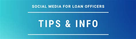 How To Do Social Media For Mortgage & Loan Officers In 2021