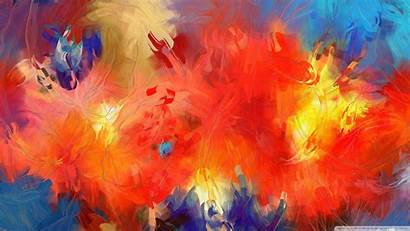Famous Desktop Paintings Abstract