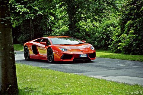 aventador, Cars, Italian, Orange, Lamborghini, Lp700 ...