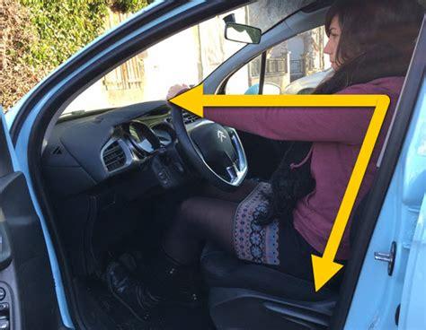 comment installer un siege auto dans une voiture comment regler les retroviseurs d une voiture