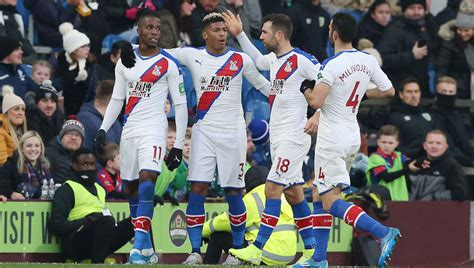 Crystal Palace vs Bournemouth: Where to Watch, Live Stream ...