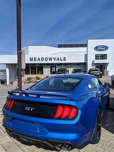 Happy National Mustang Day! When you work for a Ford dealership, everyday feels like the Mustang ...