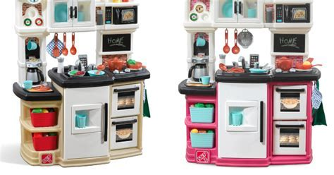 Love, Mrs. Mommy: Step2 Great Gourmet Kitchen Set Giveaway!