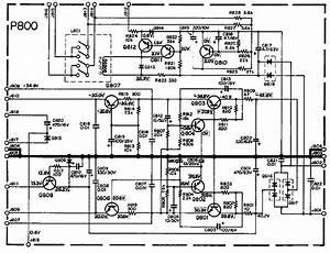 Marantz Sr2285b Receiver   Phono Stage Model Response