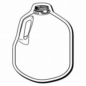 Milk Jug Clip Art #31697