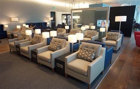 Lounge Review British Airways Galleries Lounge At