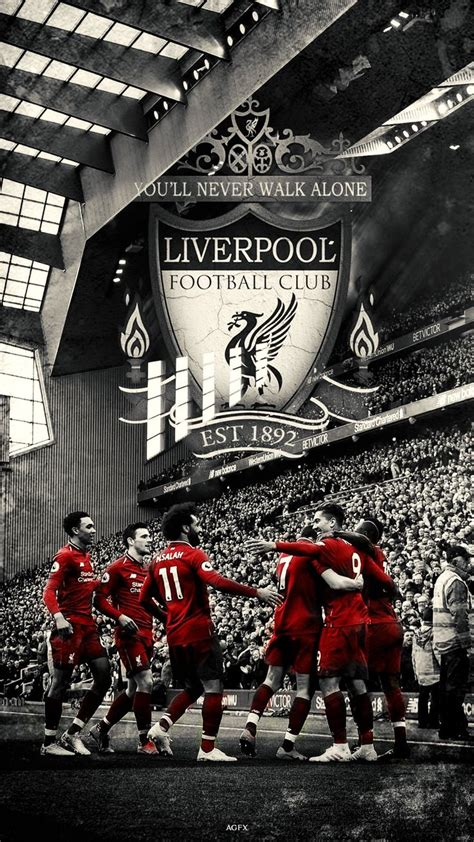 Twitter   Liverpool football, Liverpool football club ...