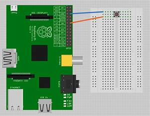 Gpio - Wire Button Without Resistor