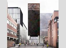 Place North West MMU submits plans for digital school
