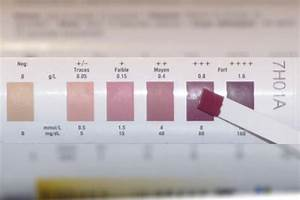 Measuring Ketosis With Ketone Test Strips Are They Accurate