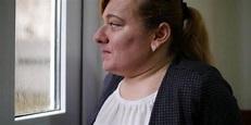 Elena Crasmari es consejera local en Moldavia