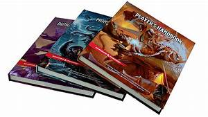 Daily Deals  55  Off Dungeons  U0026 Dragons Core Rulebook