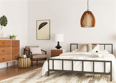 mid century modern decorations 7 mid century modern bedroom ideas to try in your space