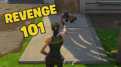 avenge  teammate  dance emotes fortnite