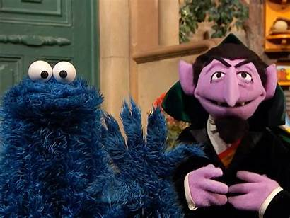 Count Relax Breathe Sesame Street Communities