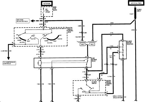 1968 Corvette Heater Wiring Diagram by I M Looking For A Wiring Diagram For The Heat Air Blower