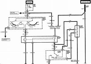 Blower Control Wiring Diagram