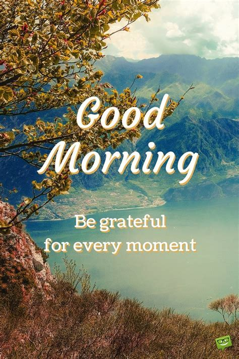 brilliant good morning quotes    day