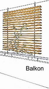 Rankgerüst Selber Bauen : bauanleitung rankger st f r terrasse oder balkon ~ A.2002-acura-tl-radio.info Haus und Dekorationen