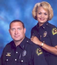 Dallas police lieutenant, whose husband was a slain ...