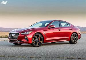 2021 Genesis G70 Will Continue To Offer A Manual Transmission