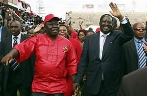 Tsvangirai speech to ODM convention in Kenya – Nehanda Radio