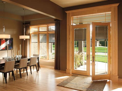 pella designer series windows  patio doors traditional entry cedar rapids  pella