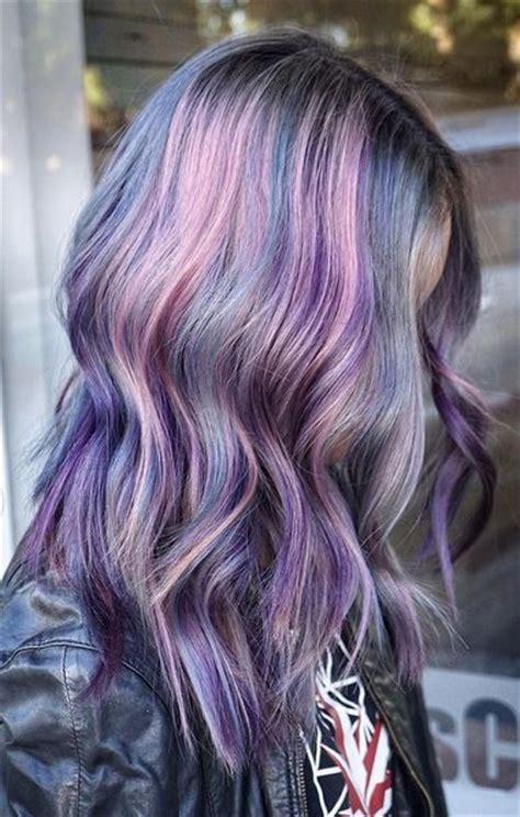 25 Best Ideas About Unicorn Hair On Pinterest Unicorn