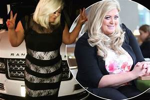 Gemma Collins shows off amazing weight loss on night out ...