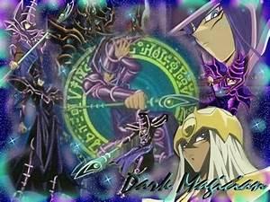 Dark Magician Images Dark Magician HD Wallpaper And