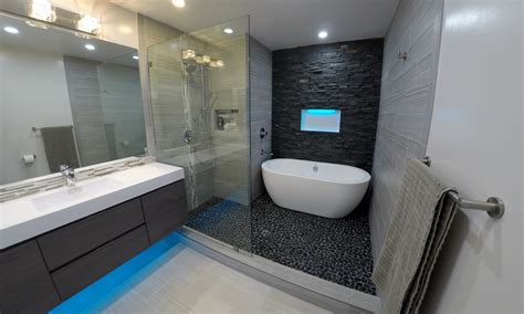 Bathroom Remodeling Va Dc  Hdelements  Call 5714340580