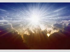 What does heaven look like? Here are 10 possibilities
