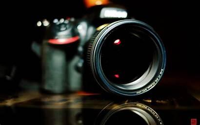 Dslr Wallpapers Camera Lens Nikon