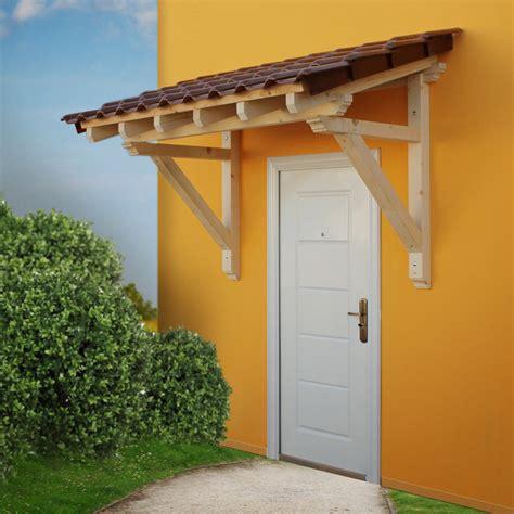 wooden door canopy joy studio design gallery  design