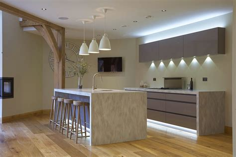 Kitchen Lights Za by Lighting In The Modern Kitchen Weizter Kitchens