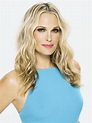 Molly Sims on Her Struggle to Lose Baby Weight, Her Beauty ...