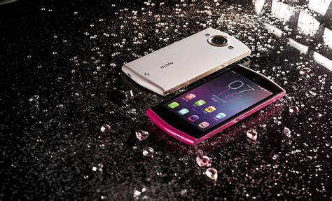 Meitu 2 puts a 13 megapixel shooter front and center ...