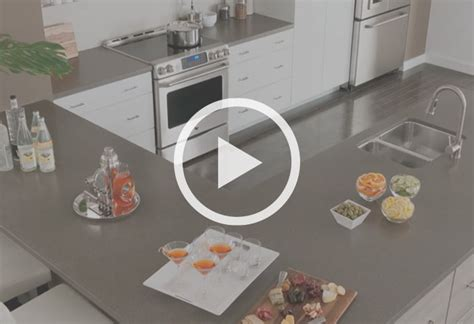 Kitchen Countertops Installation by Laminate Countertop Installation Guide At The Home Depot
