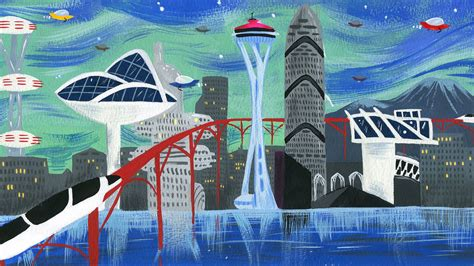 Seattle City Of The Future  Series Grist