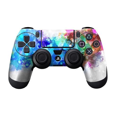 ps controller skin envything