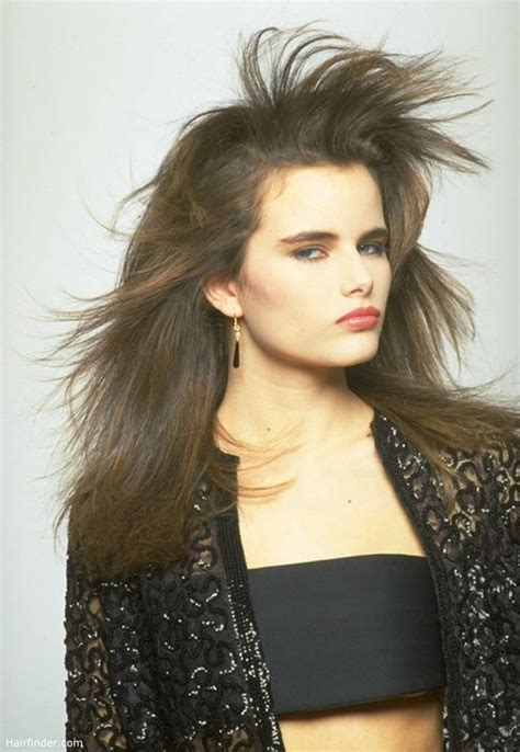 Hair Hairstyle by Hair That Flows In The Wind Windswept Look