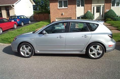 My 2006 Mazda 3 Sport Gt