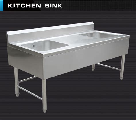 kitchen sink stainless double bowl kitchen sink with