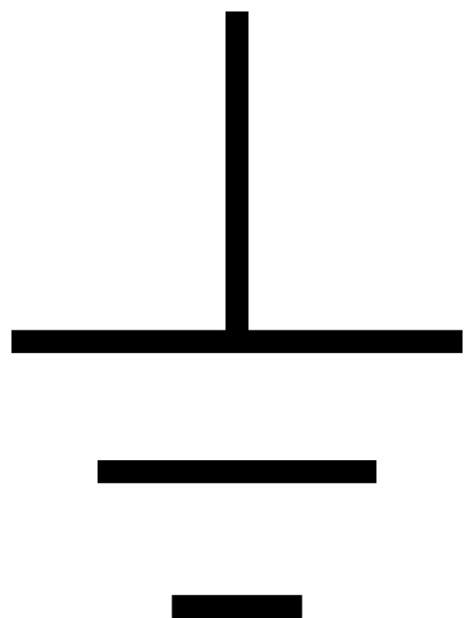 ground symbol clip at clker vector clip