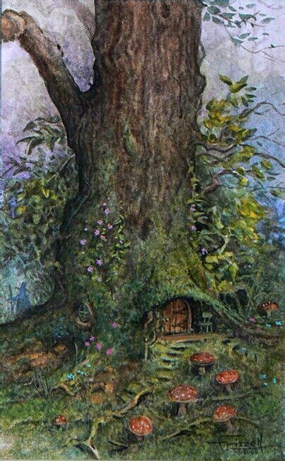 images   bush  briar  pinterest faeries  fairy