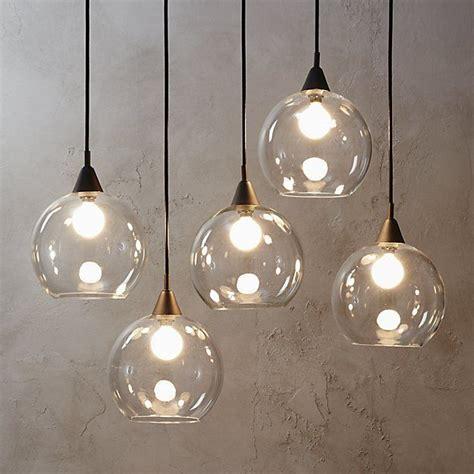 25 best ideas about pendant lights on kitchen