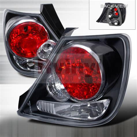 2002 honda civic tail light 2002 honda civic custom tail lights 2002 honda civic