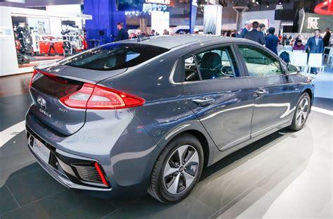 Hyundai Hybrid 2020 by Hyundai Hybrid 2020 Ionic And Sonata Review