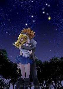 Loke x Lucy images Loke x Lucy wallpaper and background ...